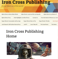 IronCrossPublishing