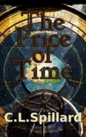 'The Price of Time' Fantasy Novel