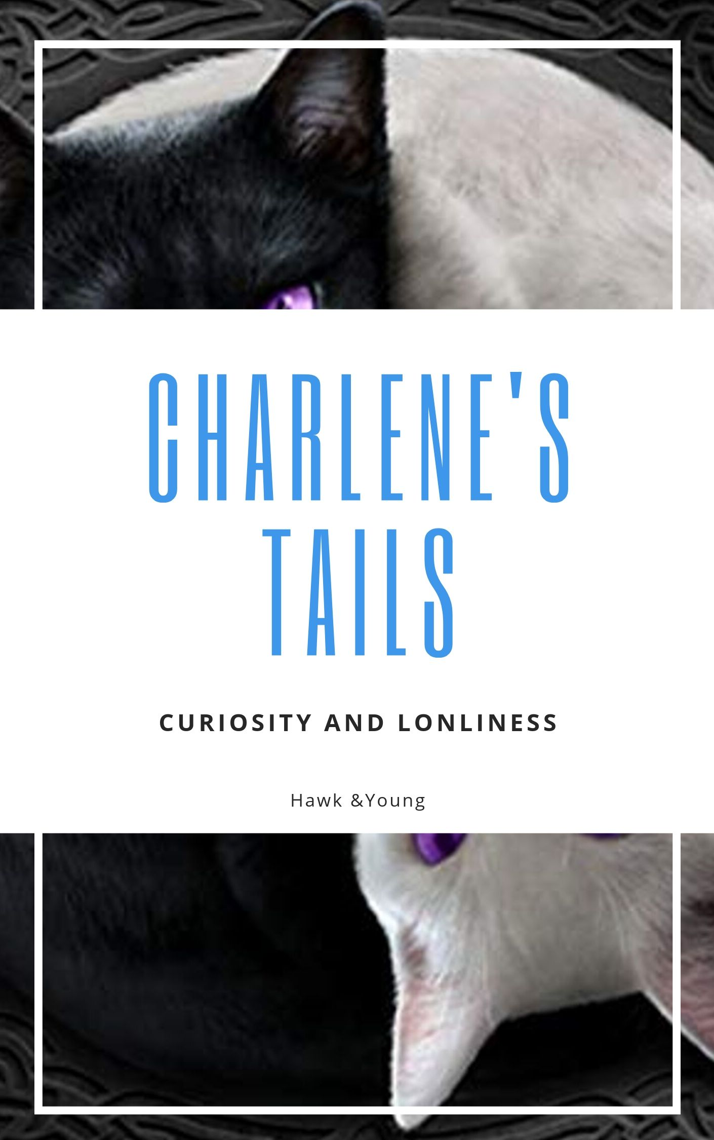 Charlene's Tails